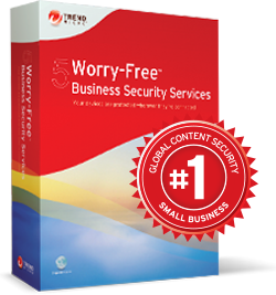 Worry - Free Business Security Service