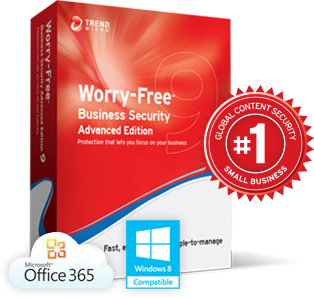 Worry-Free Bussiness Version 9.5
