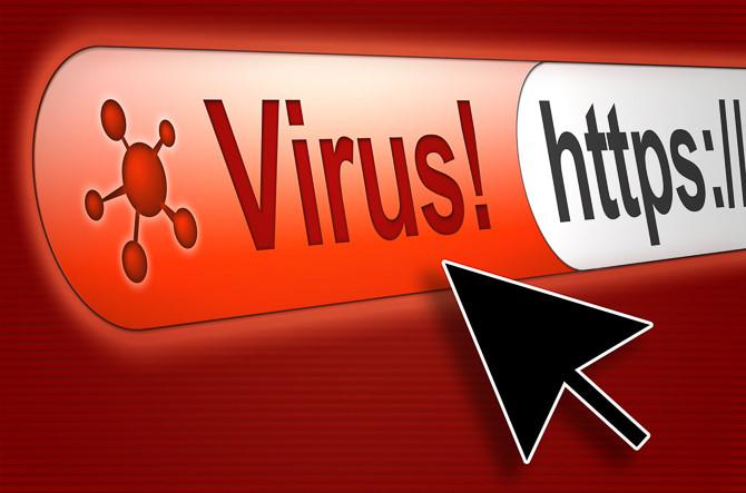 Cảnh báo virus tấn công máy tính không cần click chuột