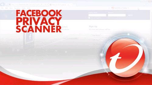 Làm sao để bảo mật an toàn trên mạng xã hội với Trend Micro Internet Security?