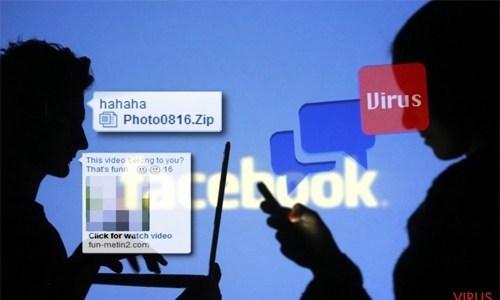 Bóc mẽ SỰ THẬT đằng sau MÃ ĐỘC gửi video hàng loạt trên Facebook Messenger và cách diệt