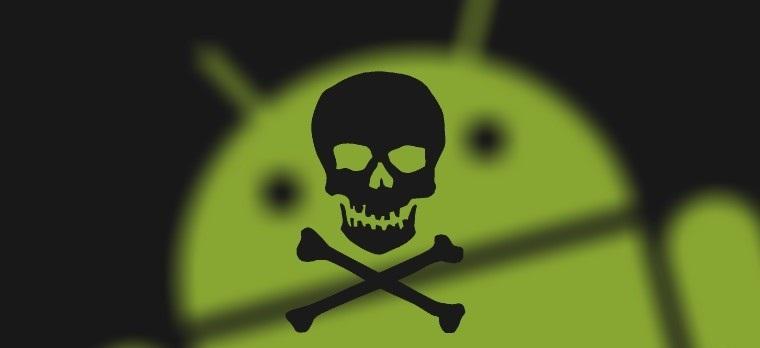 Lại thêm một số điện thoại Trung Quốc bị cài đặt sẵn mã độc