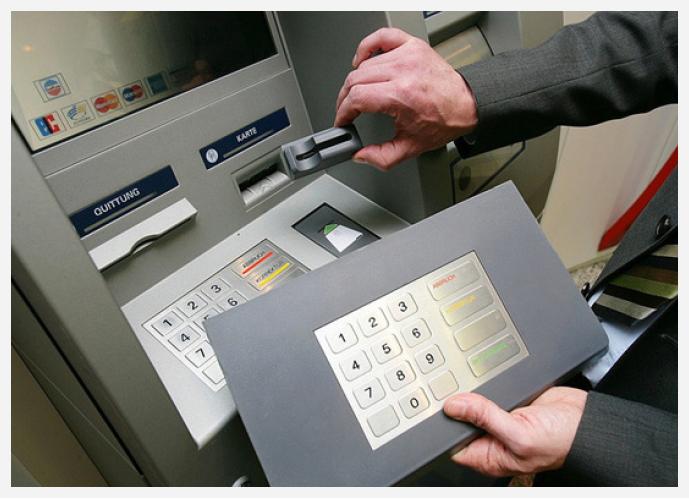 Sự thay đổi trong cảnh quan phần mềm độc hại từ ATM: Từ các cuộc tấn công vật lý tới tấn công dựa vào mạng