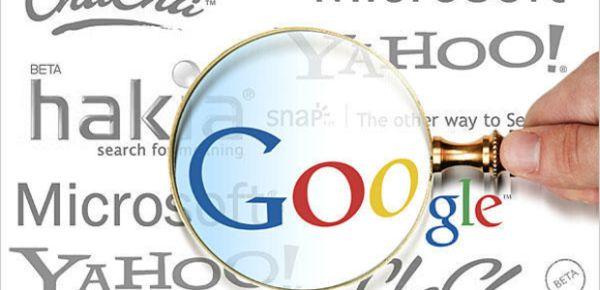 Kết quả tìm kiếm từ khóa trên Google đang bị thao túng bởi hacker