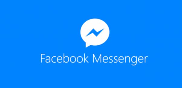 Facebook Messenger vừa sập tại Việt Nam, khung chat trắng xóa không thể làm gì