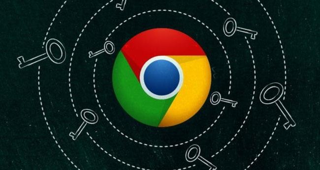 Tăng cường bảo mật trình duyệt bằng cách sử dụng mật khẩu tự động tạo của Chrome