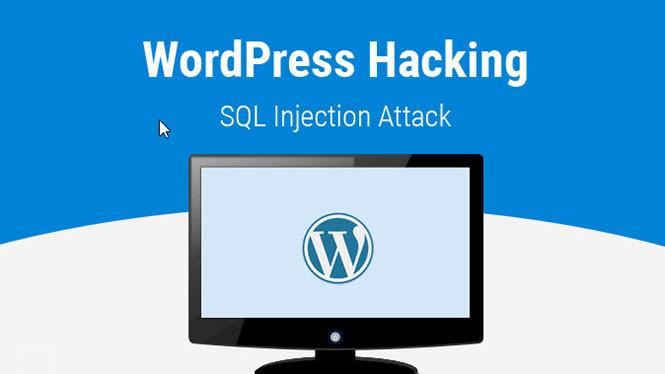 Hơn 300.000 trang web sử dụng plug-in WordPress dính lỗ hổng SQL Injection