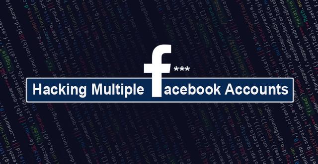 Hacker mũ trắng đã bật mí cách hack tài khoản Facebook hàng loạt