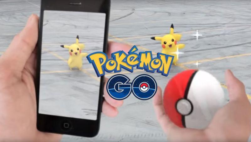 Hướng dẫn bảo vệ tài khoản Google khi chơi Pokemon GO
