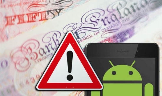 Trend Micro CẢNH BÁO: Xuất hiện loại virus có thể rút hết tiền trong tài khoản trực tuyến