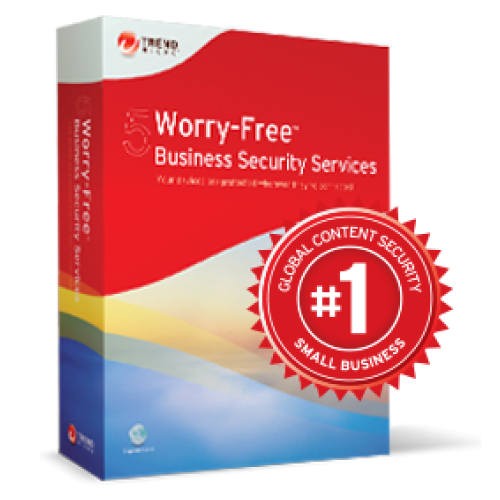 Worry - Free Business Security Services