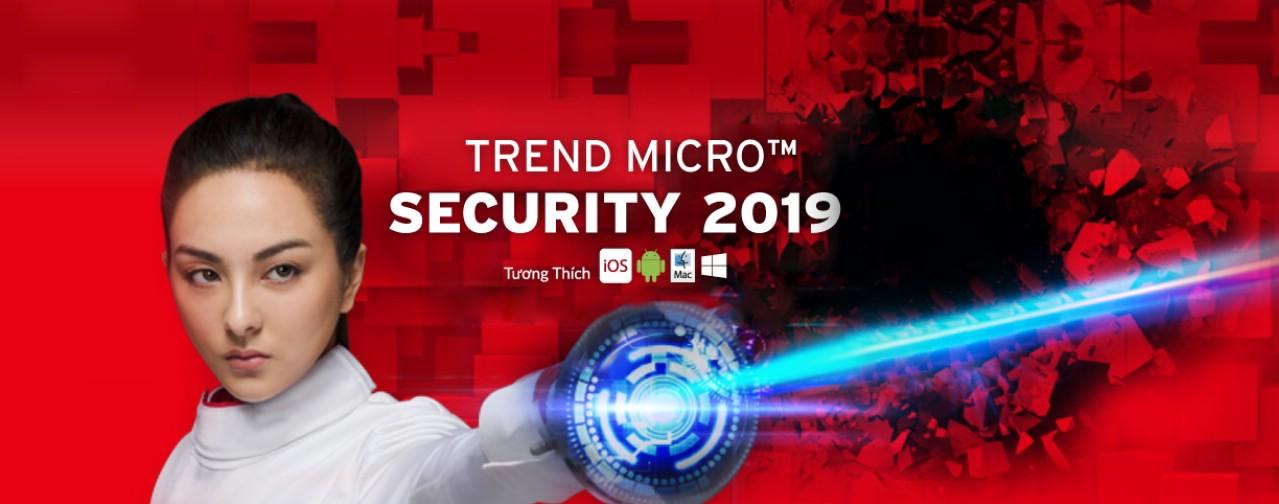 Tối ưu bảo mật và an toàn khi giao dịch trực tuyến với phiên bản Trend Micro Security 15