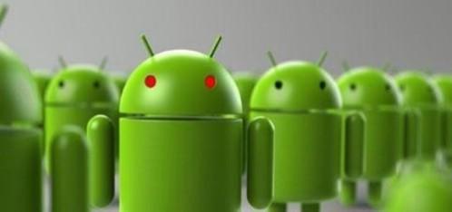 Mã độc tống tiền trên Android lợi dụng cảm biến chuyển động ẩn nấp trong điện thoại
