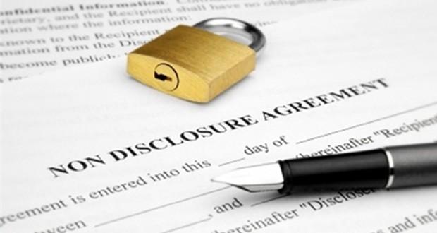 Luật bảo mật thông tin doanh nghiệp