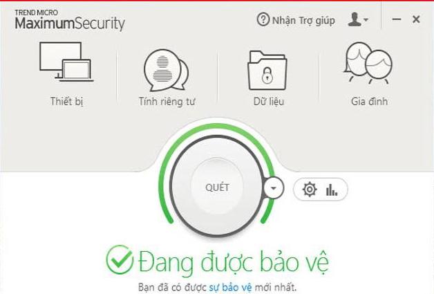 Hướng dẫn gia hạn phần mềm diệt virus Trend Micro