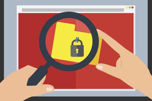 Công cụ khôi phục dữ liệu bị virus mã hóa
