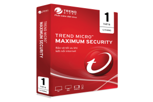 Trend micro titanium maximum security là gì