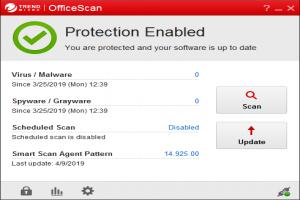 Phần mềm diệt virus tốt nhất cho doanh nghiệp