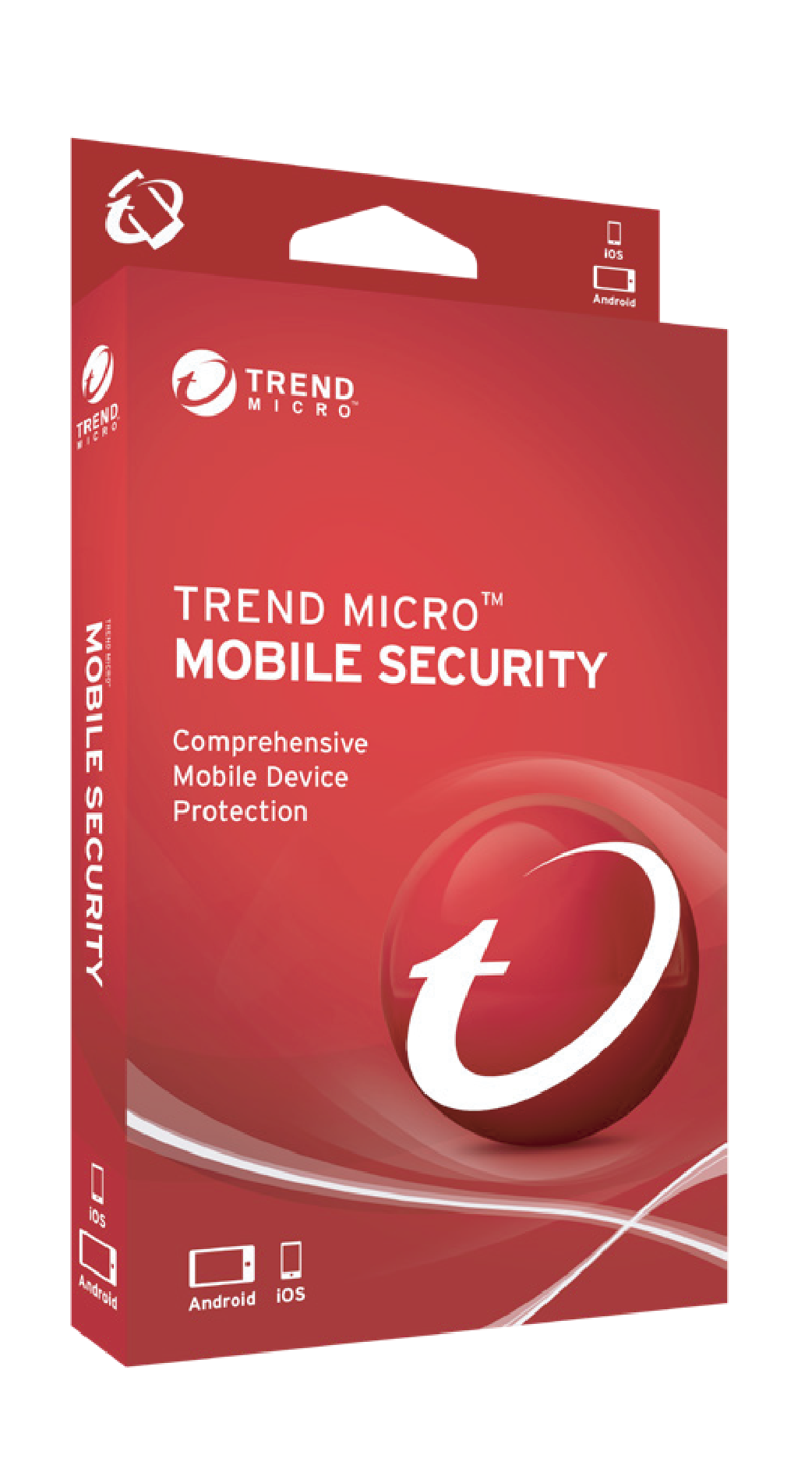 Trend Micro Mobile Security (Android & iOS)