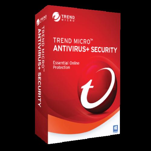Antivirus+ Essential Protection