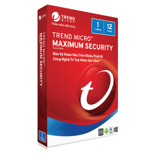 Maximum Security All-In-One Protection