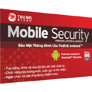 Mobile Security All-In-One Protection