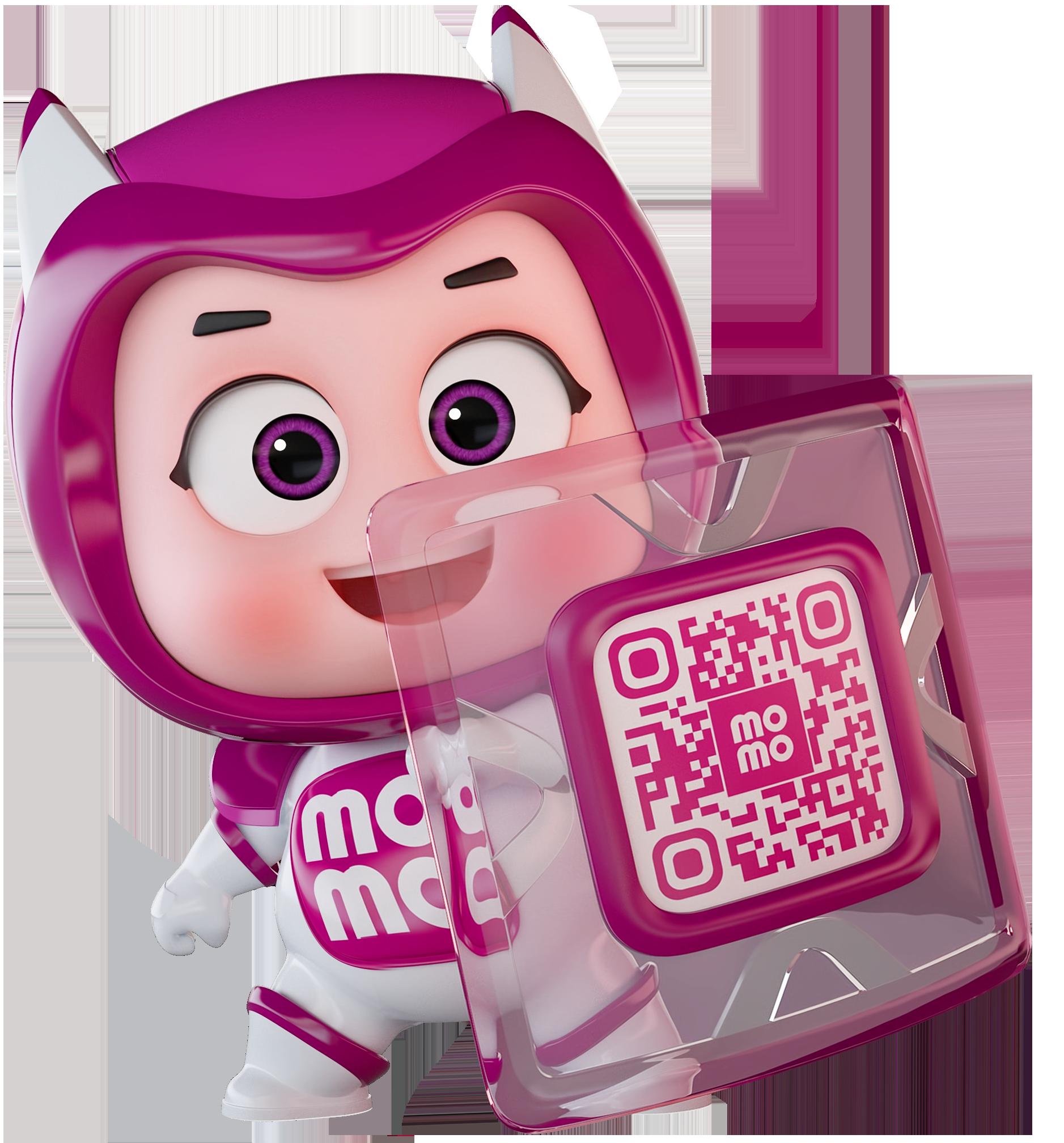 Hướng dẫn thanh toán thông qua ví điện tử Momo